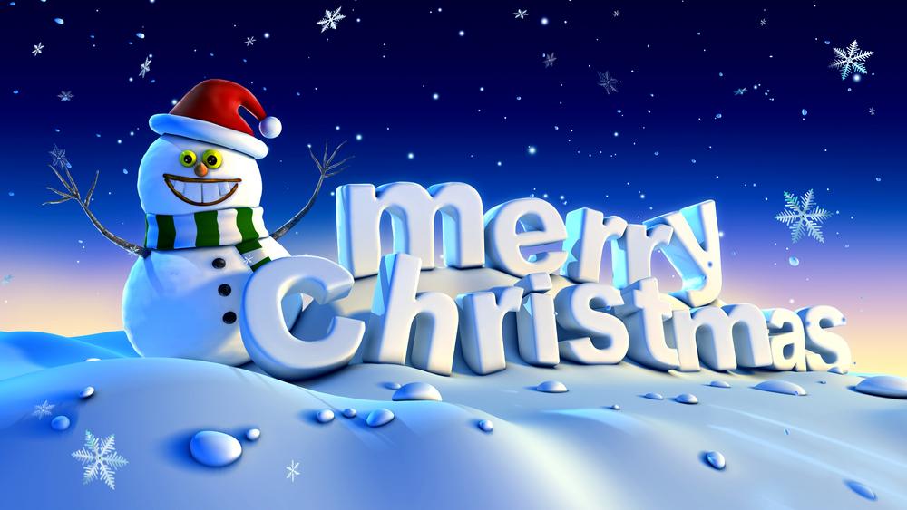 Öppettider under jul och nyår!